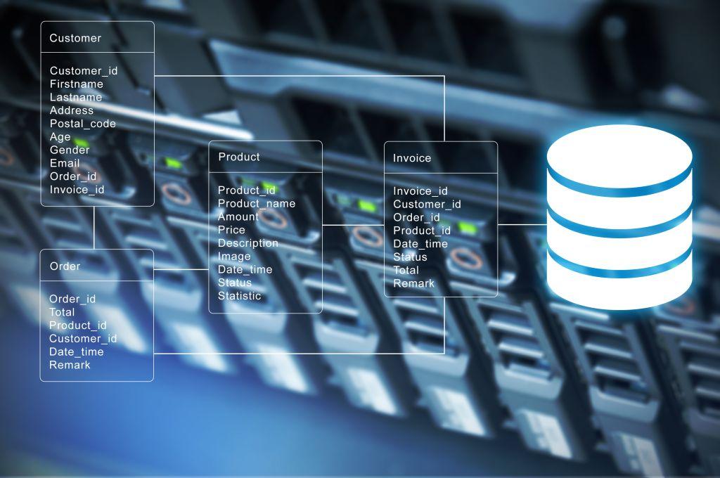 veritabani yonetimi 1 - Veritabanı Yönetimi