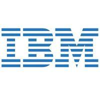 IBM Logo - İş Ortaklarımız