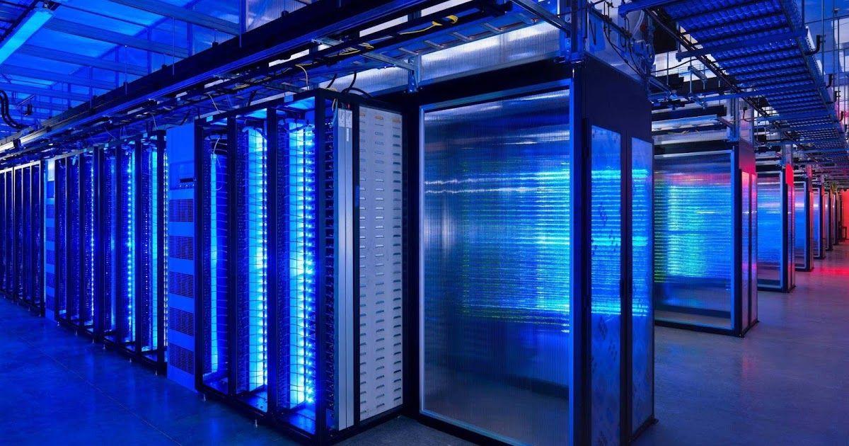 veri merkezi nedir
